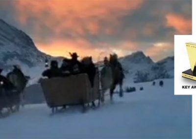 "41° Key Award – Alto Adige/Sudtirol ""Migrazioni"""