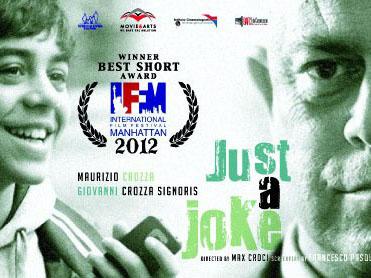 """IFFM 2012 – """"Soltanto Uno Scherzo"""""""